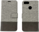 Чехол-книжка Case Muxma для Xiaomi Mi A1 Mi5X (серый) -