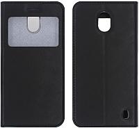 Чехол-книжка Case Hide Series для Nokia 2 (черный) -