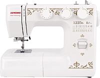 Швейная машина Janome 1225S -
