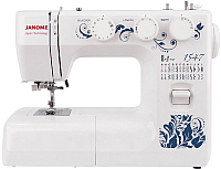 Швейная машина Janome 1547 -