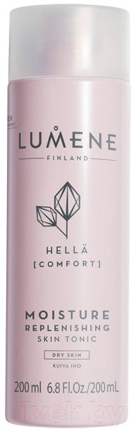 Купить Тоник для лица Lumene, Hellä Skin Tonic увлажняющий (200мл), Финляндия