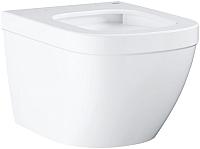 Унитаз подвесной GROHE Euro Ceramic 39206000 -