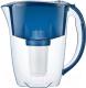 Фильтр питьевой воды Аквафор Престиж А5 с дополнительным модулем / И10960 (синий кобальт) -