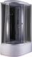 Душевая кабина Niagara NG-1510-14 R 120x80x215 (тонированное стекло/хром) -