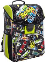 Школьный рюкзак Erich Krause ErgoLine 15L Neon Skate / 48339 -