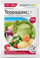 Инсектицид Avgust Террадокс (100гр) -