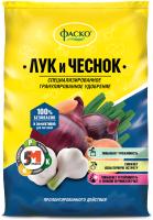 Удобрение Фаско 5М Для Лука и Чеснока (1кг) -