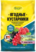 Удобрение Фаско 5М Для Ягодных кустарников (1кг) -