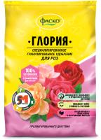 Удобрение Фаско 5М Глория для Роз (1кг) -