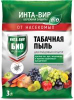 Инсектицид Фаско Табачная пыль Инта-Вир (3л) -