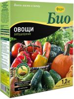Удобрение Фаско Био для Овощей (1.2кг) -