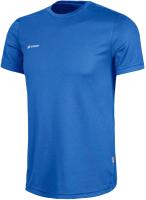 Футболка игровая футбольная 2K Sport Classic II Slim / 120040J (YS, синий) -