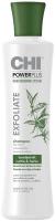 Шампунь для волос CHI PowerPlus Exfoliate отшелушивающий (355мл) -