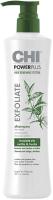 Шампунь для волос CHI PowerPlus Exfoliate отшелушивающий (946мл) -