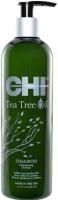 Шампунь для волос CHI Tea Tree Oil Shampoo с маслом чайного дерева (340мл) -