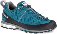Трекинговые кроссовки Dolomite Diagonal Air GTX W's / 275089-0830 (р-р 6, зеленый) -