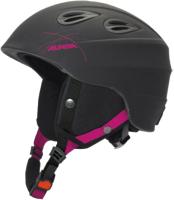 Шлем горнолыжный Alpina Sports Junta 2.0 / A9096-31 (р-р 57-61, черный/розовый) -
