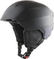 Шлем горнолыжный Alpina Sports 2020-21 Grand / A9226-30 (р-р 61-64, матовый черный) -
