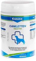 Кормовая добавка для животных Canina Caniletten 150 Tabletten / 120307 (300г) -