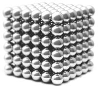 Игра-головоломка Sea & Sun NeoCube. Магнитный серебро / SS300814 -