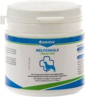 Кормовая добавка для животных Canina Welpenkalk 150 Tabletten / 120741 (150г) -