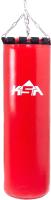 Боксерский мешок KSA PB-01 (20кг, красный) -