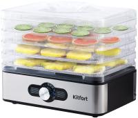 Сушилка для овощей и фруктов Kitfort KT-1913 -