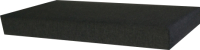 Подушка для тумбы Элана 50x800x300 (серый) -