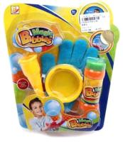 Набор мыльных пузырей Toys Мыльные пузыри / 4415-80 -
