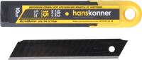 Лезвие сменное Hanskonner HK1076-S2-18 -
