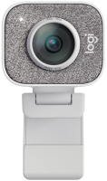 Веб-камера Logitech StreamCam White (960-001297) -