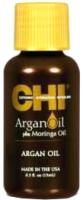 Масло для волос CHI Argan Oil Для поврежденных волос (15мл) -