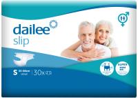 Подгузники для взрослых Dailee Super Small (30шт) -