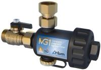 Магнитный фильтр RBM 3/4 PN10 MG1-NEW / 30700500 -