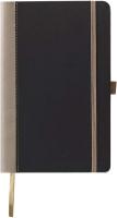 Записная книжка CASTELLI Contrast / 0Q24AG-004 (черный/светло-серый) -