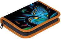 Пенал Hatber Butterfly / NPn-28021 -