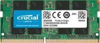 Оперативная память DDR4 Crucial CT16G4SFRA266 -