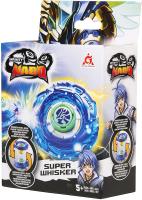 Игровой набор Infinity Nado Волчок. Super Whisker / 36042 -