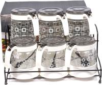 Набор емкостей для хранения Белбогемия HN-2502 / 94765 -