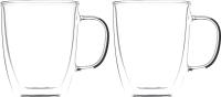 Набор кружек Ardesto С двойными стенками / AR2640GH (400мл) -
