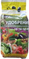 Удобрение No Brand Азотно-фосфорно-калийное 16-16-16 (3кг) -