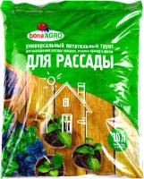 Грунт для растений Bona Agro Для рассады 4813617000303 (30л) -