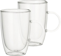Набор кружек Villeroy & Boch Artesano Hot&Cold Beverages / 11-7243-8089 (0.39л, 2шт) -