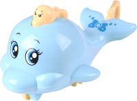 Игрушка для ванной Darvish Заводной дельфин / DV-T-2112 -