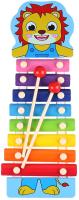 Музыкальная игрушка Darvish Ксилофон / DV-T-1593 (деревянный) -