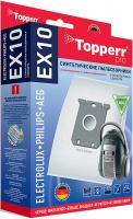 Комплект аксессуаров для пылесоса Topperr 1404 EX10 -