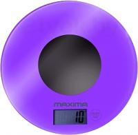 Кухонные весы Maxima MS-067 (Purple) -