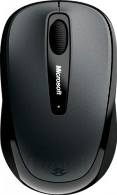 Мышь Microsoft Wireless Mobile Mouse 3500 / GMF-00289