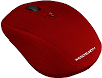 Мышь Modecom MC-WM4 (Red) -
