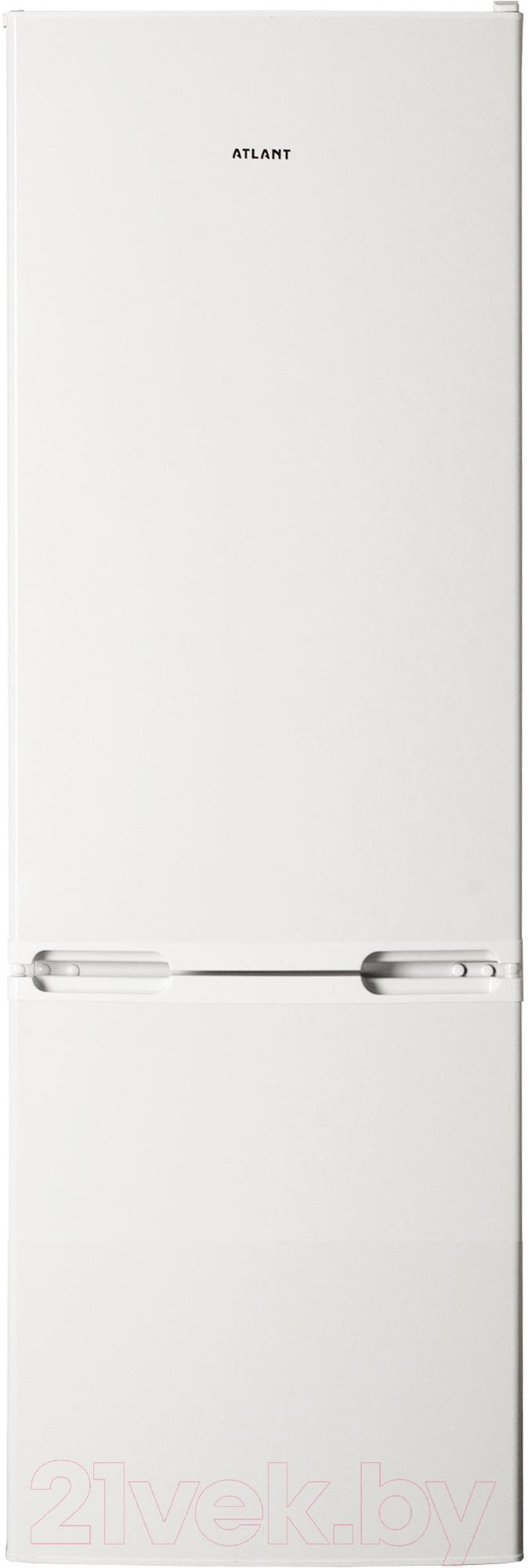 Купить Холодильник с морозильником ATLANT, ХМ 4209-000, Беларусь